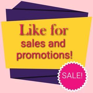 Dresses & Skirts - Sales!